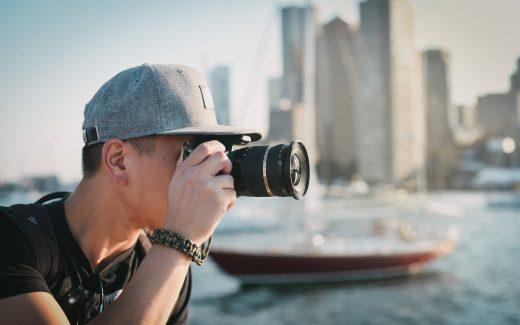 Conseguir imagenes para tu agencia de viajes online